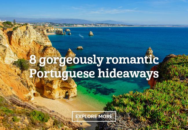8 gorgeously romantic Portuguese hideaways